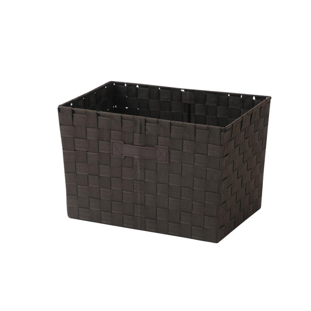 PPインテリアボックス カラーBOX用ブラウン K11