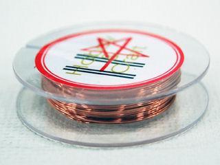 スリムワイヤー銅線 各種