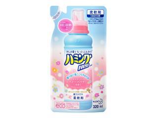 【クリックで詳細表示】ハミングNeo ベビーパウダーの香り 詰替用 320ml
