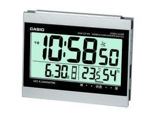 カシオ 電波デジタルクロック DQD-720J-8JF
