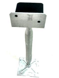鋼製束 L 350~530mm
