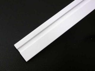 廻縁 ホワイト 7×30×3950mm