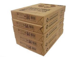 エクセルプロリサイクル A4 リサイクルコピー用紙 500枚