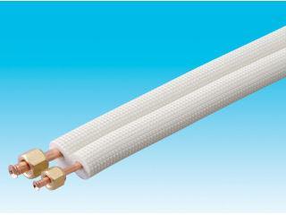 イナバ フレア加工済み空調配管セット 4m SPH-F234