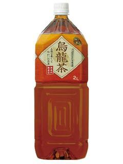 神戸茶房 ウーロン茶 2L