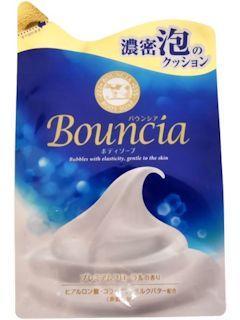 牛乳石鹸 バウンシア ボディソープ 各種