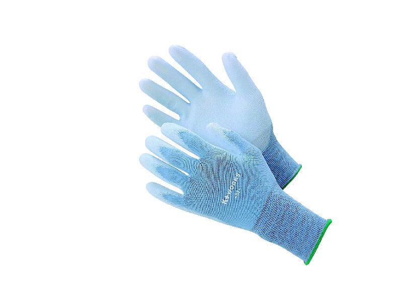 K+ソフトフィット背抜き手袋 3双組 各種