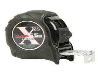 タジマ(TJMデザイン) FXロック25 5.5m 尺  FXL25-55S