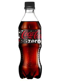 コカ・コーラゼロ 500ml