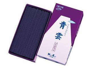 日本香堂 青雲 バイオレット 小型 バラ詰 #24911