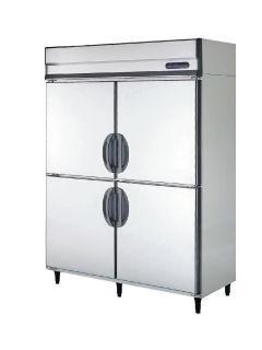野菜保冷庫 MUVD-150WM-7F