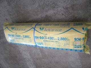 アクリアマット 5×43×288 密度10K(24枚入り)