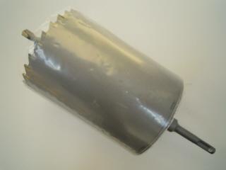 ユニカ ESコアドリル 振動用 ES-V110SDS