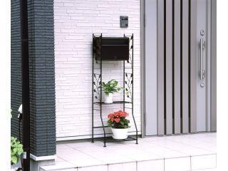 ガーデンポストスタンドセット 各種