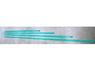 ダンポールK  #5.5×1.5m  10本組