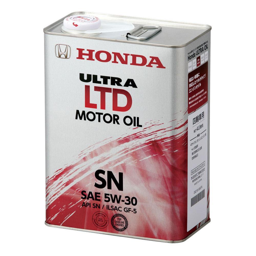 ホンダ ウルトラ SN 4L 各種