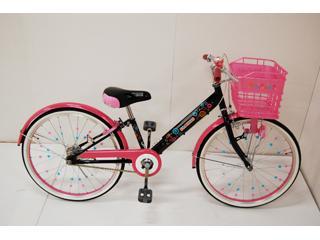 子供自転車 24インチ Jrシティ ...