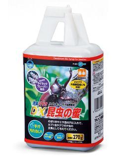 昆虫の蜜バイオDX