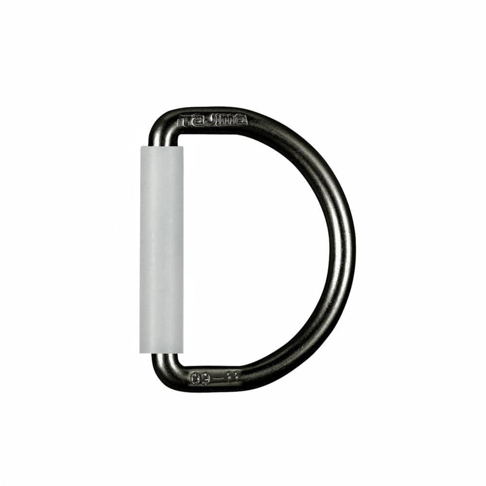 タジマ(TJMデザイン) 安全帯D環    ブラック  TA-D1BK