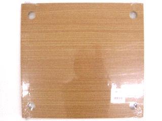 インテリアシェルフ棚板 345×325mm