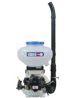 BIG-M 背負動力散布機 GD301