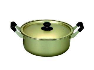 アルミ大型鍋 各サイズ