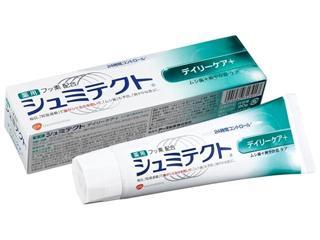 アース 薬用シュミテクト デイリーケア+ 90g