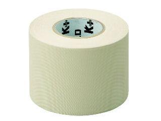 非粘着性テープ 50mm×18m アイボリー