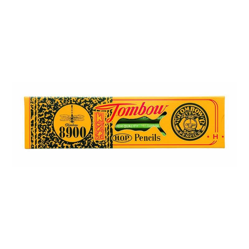 トンボ鉛筆 鉛筆 8900 12本入り 各種
