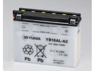 ユアサ オートバイ用バッテリー Y50-N18L 各種