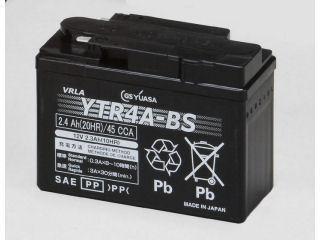 ユアサ オートバイ用バッテリー YTR4A-BS