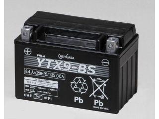 ユアサ オートバイ用バッテリー YTX 各種
