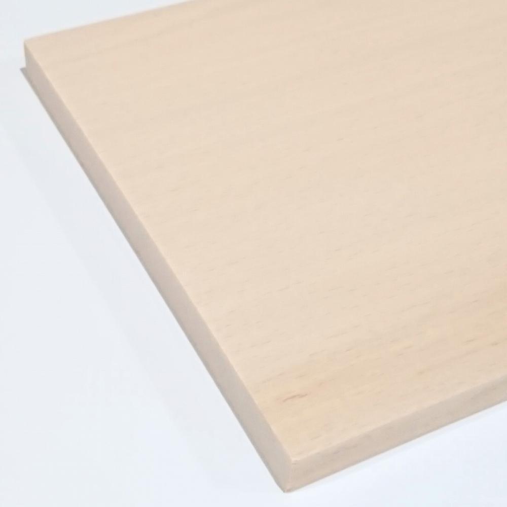 ブナ板 150×100×12mm