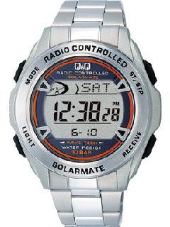 CBM 電波腕時計 MHS7-200