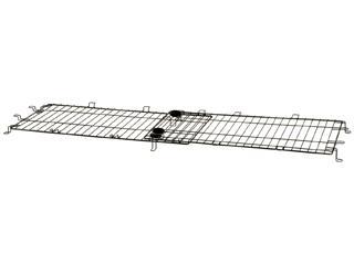 木製スライドサークル レギュラー 屋根面