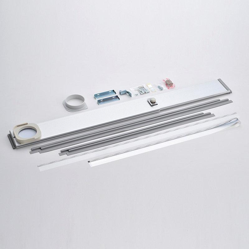 コロナ 長窓用ダクトパネル HDP-100M