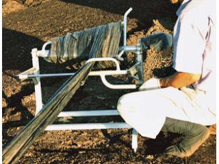 マルチ回収機 チョイマキ MM-600