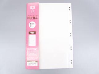 ライトフリー替台紙 アL-MYR-101