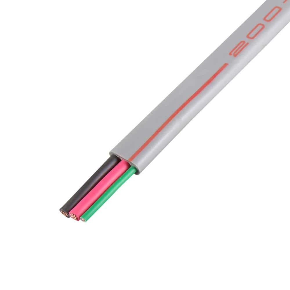 ケーブル IH用コードVVF1.6mm×5.5SQアース付 200V