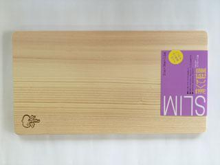 スリム木製まな板 スプルス 各種