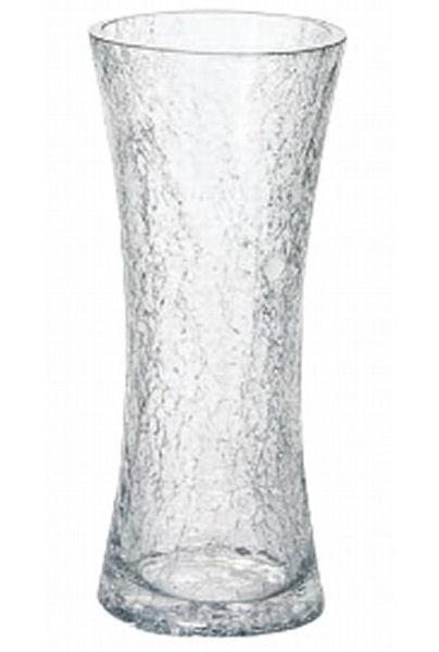 ひび割れ花瓶 H1170