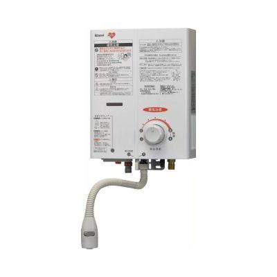 リンナイ ガス湯沸器 RUS-V561WH 12A/13A(都市ガス用)