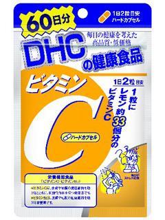 DHC ビタミンC 60日分