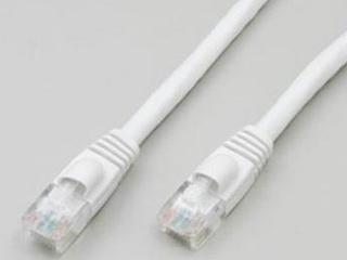 LANケーブル LAN-A610(W) 10m