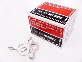 丸型端子 R14-12 50個入