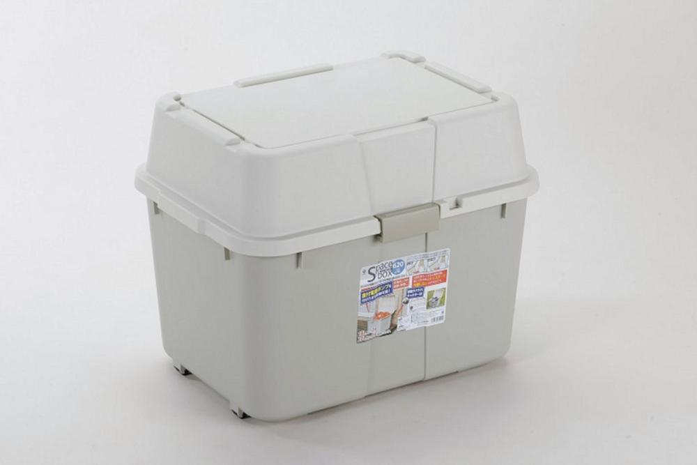 スペースボックス 620