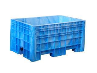 ダイライト 角型容器 深型 R-500F(排水栓付)