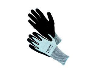 安全手袋スカイブルー M寸 5500-M