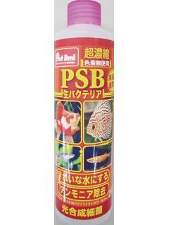 Pet ami PSBバクテリア 250ml