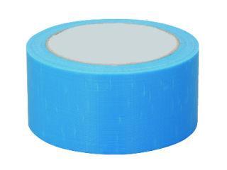 PEクロス養生用テープ 50mm×25m ライトブルー